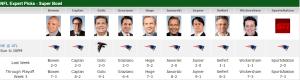 NFL Tips - NFL Picks