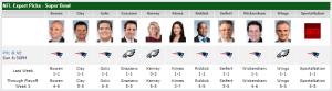 NFL Tips - NFL Picks - Ekspert Tips